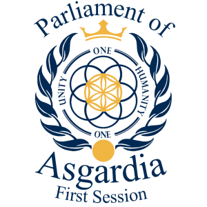 Asgardia Parliament