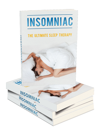 Insomniac Book