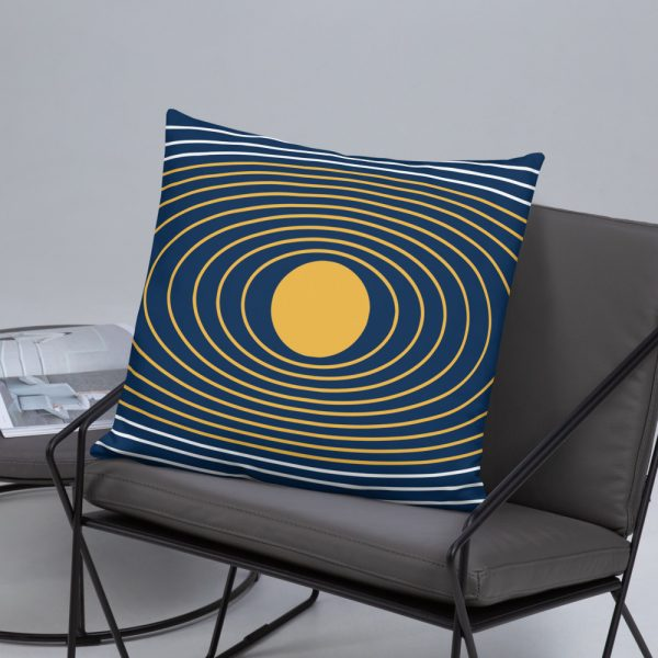 Asgardian Flag Pillow
