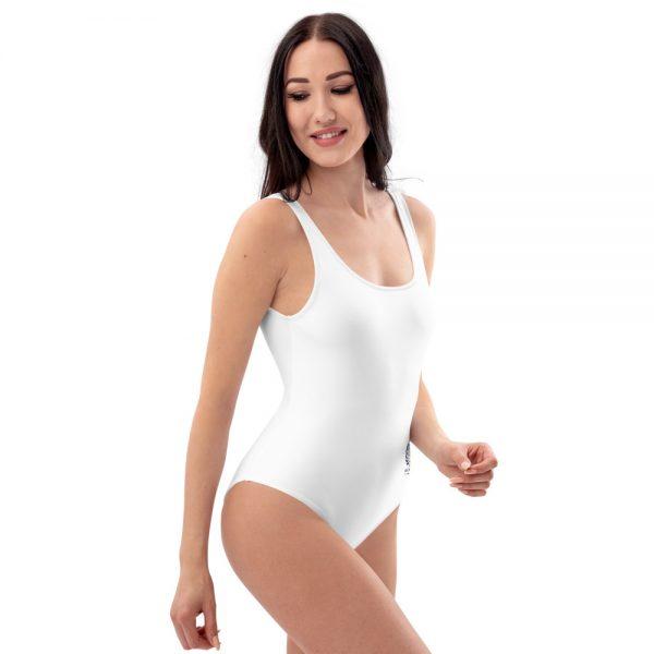 Asgardian Swimsuit, One-Piece