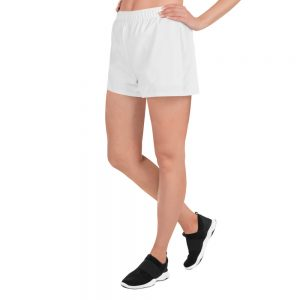 Asgardian Woman's Athletic Short Shorts, Alt