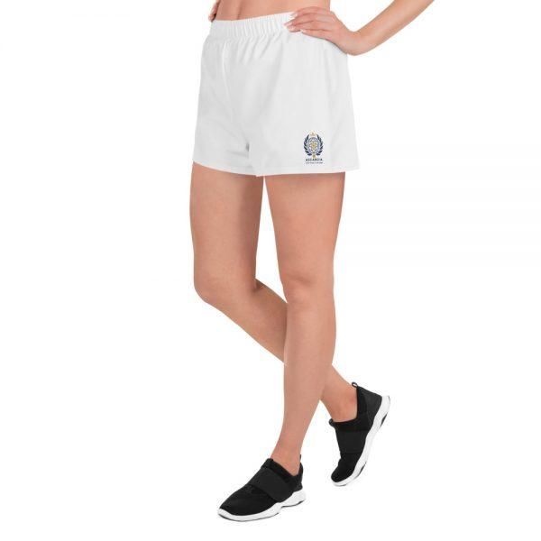 Asgardian Woman's Athletic Short Shorts