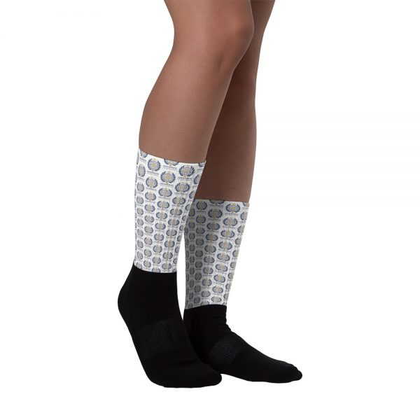Asgardian Socks