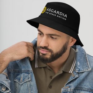 Asgardian Bucket Hat