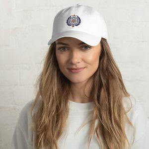 Asgardian Classic Hat, White