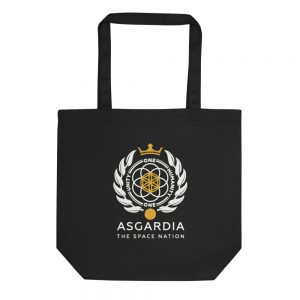 Asgardian Eco Tote Bag