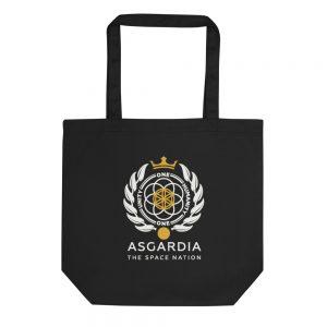 Asgardian Eco Tote Bag