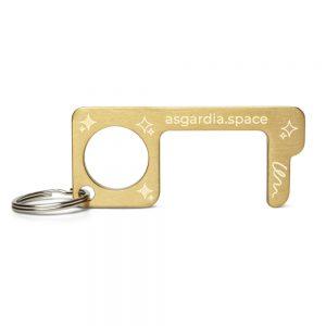 Bronze Asgardian Touch Tool