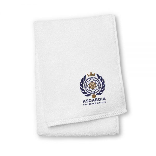 Asgardian Turkish Towel, Small