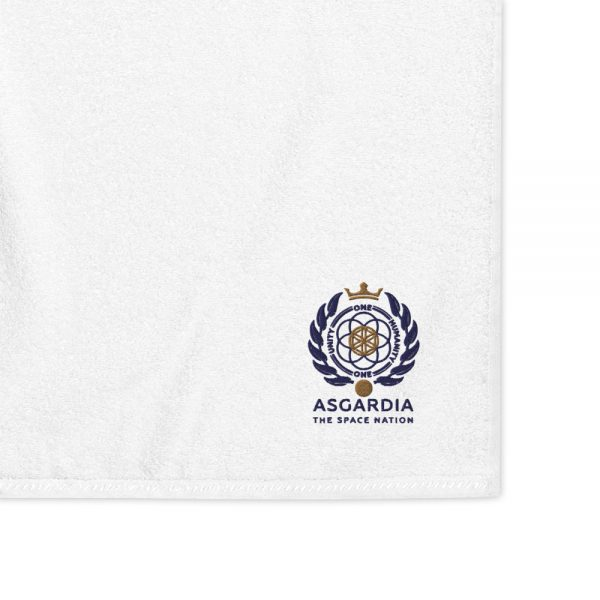 Asgardian Turkish Towel