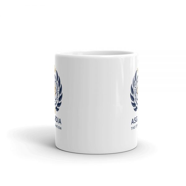 Asgardian Mug, Side