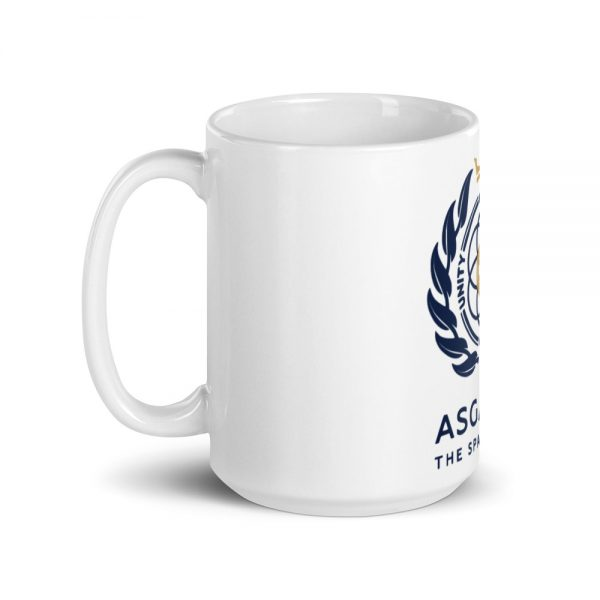 Asgardian Mug